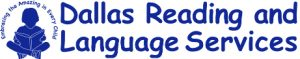 Dallas Reading and Language Services Logo